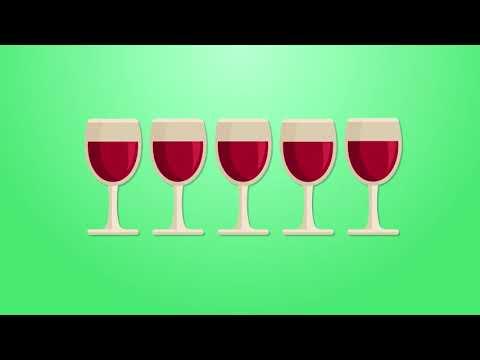 Quando Você Bebe Álcool, Acontece Isso no Seu Corpo