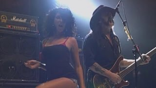 Motörhead ♠ Killed By Death (Live)