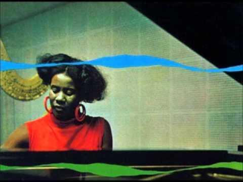 אליס קולטריין - Alice Coltrane - Turiya and Ramakrishna