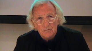 JOHN PILGER   A WORLD WAR HAS BEGUN: BREAK THE SILENCE