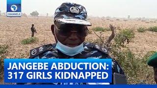 Porwania w Nigerii: 317 nastoletnich dziewcząt porwanych w stanie Zamfara