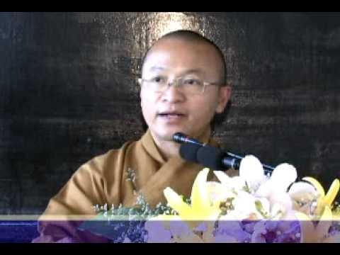 Vấn đáp: Tham Vấn Phật Pháp (11/07/2009)