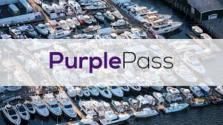 Purplepass Ticketing video