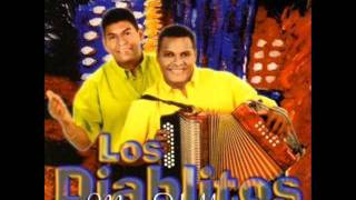 Los Diablitos - Hoja En Blanco (Audio)