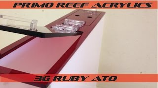 "3g Ruby ATO (3.75""x15""x16"")"