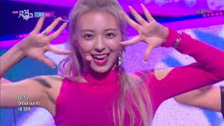 ICY   ITZY(있지)  [뮤직뱅크 Music Bank] 20190802