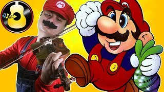 symphonic gamers orchestra mario - TH-Clip