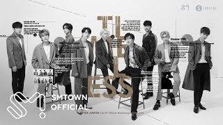 SUPER JUNIOR 슈퍼주니어 '악몽 (Ticky Tocky)' + 'Shadow (赤霞)' Highlight Medley