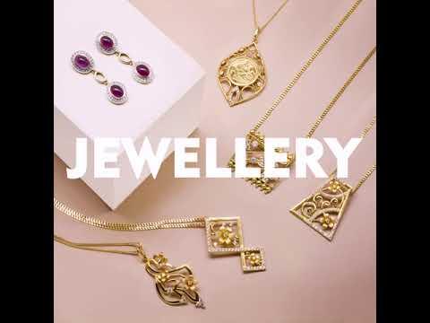 Get ready to grow your jewellery with Mallika Hemachandra Jewellers