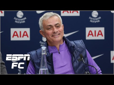 Jose Mourinho: 'I'm not Man United, Chelsea, Real Madrid or Inter, I'm all of them' | Premier League