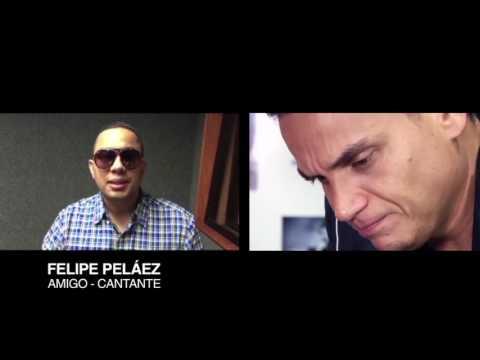 Silvestre Confiesa Que Le Debe Mucho A Felipe