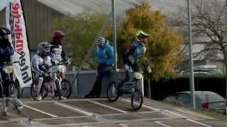 preview picture of video 'CDC3 DESCARTES : LE SHOW CHANEY EN FINALE B ELITE'