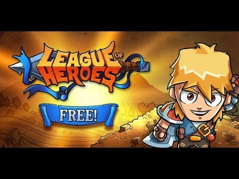 League of Heroes Android