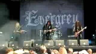 Evergrey - Mark Of The Triangle (Live @ Zwarte Cross 2008)