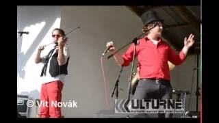 PašaFEST 2016  Circus Problem - Gypsy scandal