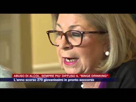 Cura di Belebey di alcolismo