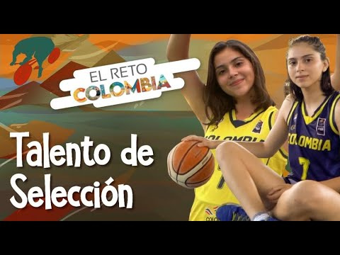 #RETOColombia - Capítulo 5: Talento de selección
