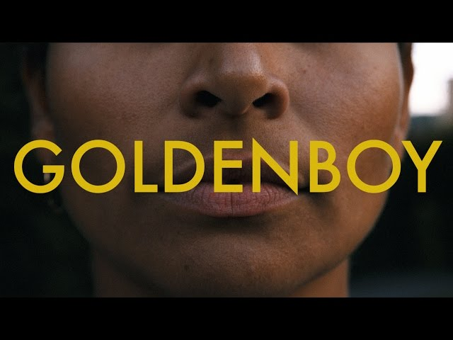 Honningbarna – Golden Boy