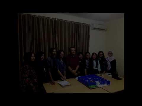 Simulasi Rapat & Tata ruang Kantor BANK BRI