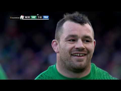 Irlanda – Francia   Guinness Six Nations