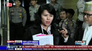 Kuasa Hukum Ahok Beberkan Kejanggalan Kesaksian Burhanuddin