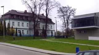 preview picture of video 'Miechów Boisko LO po remoncie - 16 kwiecień 2014'