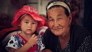 Узбекистан. Лучшие виды