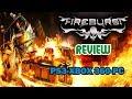 Fireburst Review an lise Do Jogo
