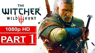 The Witcher 3 Gameplay Walkthrough Part 1 [1080p HD] Witcher 3 Wild Hunt - No Commentary