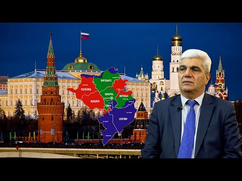 Ռուսաստանն ուզում է Ղարաբաղը տալ Ադրբեջանին․ պետք է դիմադրենք դրան․ Ստեփան Գրիգորյան