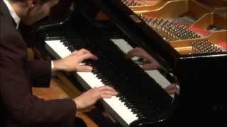 """Chopin  - """"Minute Waltz"""" Op. 64 No. 1 in D flat; Victor Stanislavsky"""