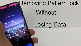 How To Unlock Pattern Lock on Android 2020 !! New Trick without data loss