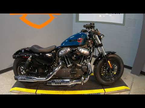 2021 Harley-Davidson Forty-Eight XL 1200X