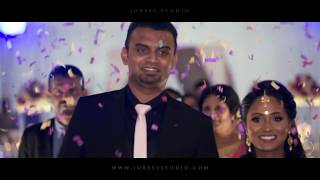 Melvin + Melissa - Cinematic Reception Highlight by Jobest