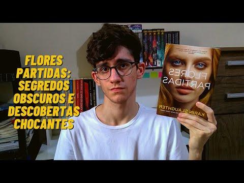 FLORES PARTIDAS | Resenha