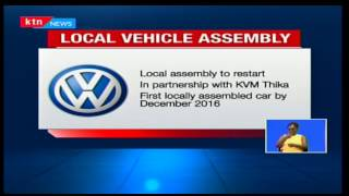 Local Vehicle Assembly to restart with Renault introducing its first cheap locally assembled vehicle
