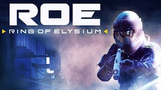 RING OF ELYSIUM \\ HOT DROPS & CHICKEN DINNERS