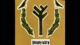 Shady Bard - Treeology