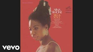 Nina Simone   The Look Of Love (Audio)
