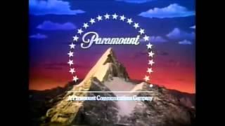 Paramount Television CGI Mountain Logos