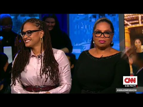 , title : 'Van Jones Show| Oprah Winfrey & Ava Duvernay -11th March 2018'
