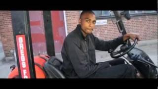 GTANK - Round We Go ft. Merky ACE, Big Narstie, Lex & Clipson (Hood Video)