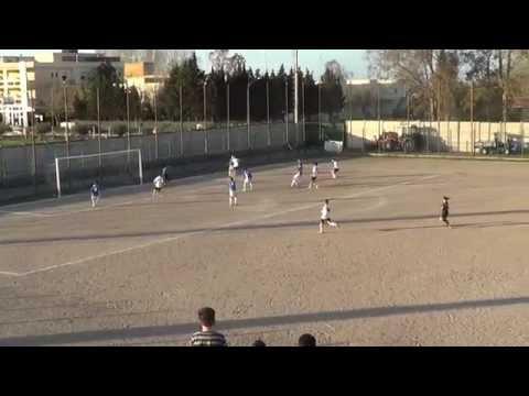 Preview video 20° TURNO ALLIEVI SPERIMENTALI 1999-2000: BACIGALUPO-RIVER 2-2