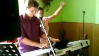 Video Drahonice pred koncertem