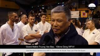 Gala Le Vo du Vietnam 2017