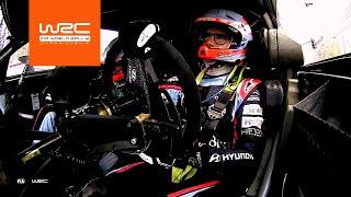 WRC 2020: Craig Breen´s Hyundai return
