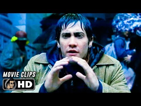 THE DAY AFTER TOMORROW Clips + Trailer (2004) Jake Gyllenhaal