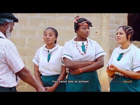 School [ Ile Iwe ] - Latest Yoruba Movie 2018 Drama Starring Doris Simeon   Jibola Dabo