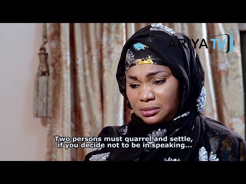 Ana (Yesterday) Latest Yoruba Movie 2017 Ibrahim Chatta | Jaye Kuti | Adebimpe Akintunde