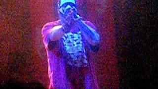 ABK - I'm Just Me GOTJ 2010